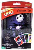 uno nightmare before christmas edition uno is easy to play fast fun ...